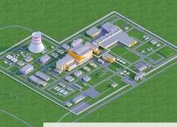 Подписан договор настроительство энергоблока среактором «БРЕСТ-ОД-300» врамках проекта «Прорыв»