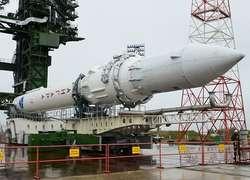 Накосмодроме «Восточный» начался монтаж оборудования стартового комплекса для ракет «Ангара»