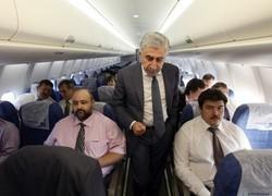 Интервью: Михаил Погосян, президент Объединенной авиастроительной корпорации