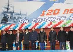 НаЗеленодольскомСЗ заложены корпуса двух кабельных судов проекта 15310