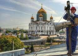 ВМоскве установили 1 тысячу громкоговорителей для оповещения горожан оЧП