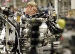 Volkswagen открыл вКалуге производство двигателей