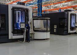 Новый завод концерна «Алмаз-Антей» готовится квводу вэксплуатацию