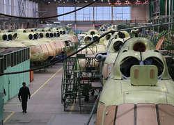 Как рождаются вертолёты: новый Ми-8АМТШ-ВА для Арктики