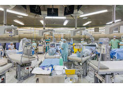 «Конец» российской медицины или фоторепортаж изчетырех государственных больниц Новосибирска