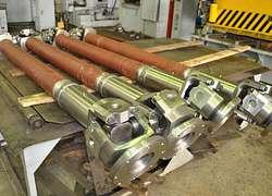 «Северсталь» увеличивает долю закупок импортозамещающего оборудования увологодских поставщиков