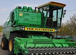 Россия удвоила производство сельскохозяйственной техники загод