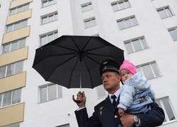 покупка квартиры через военную ипотеку