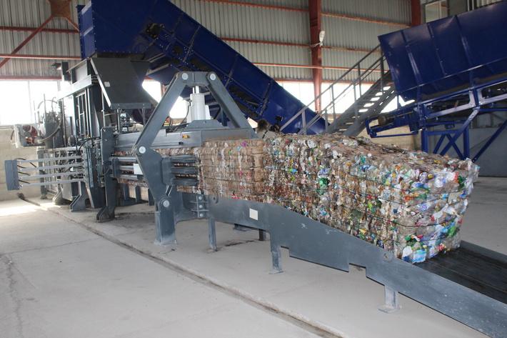 Дмитрий архаров переработка мусора