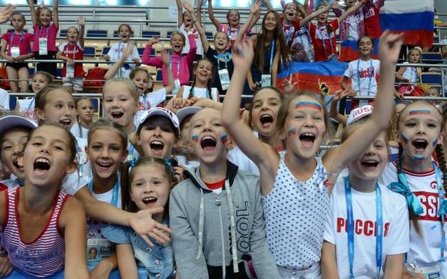 Кто-то ожидал что сборная России будет выглядеть примерно так.