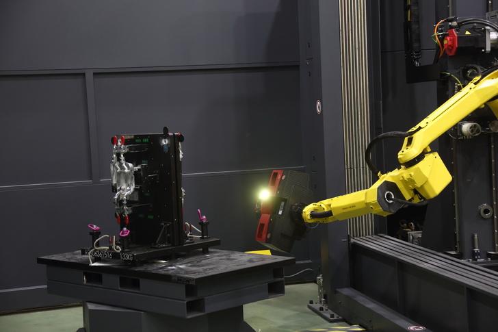 На «КАМАЗе» внедрили систему контроля качества ATOS