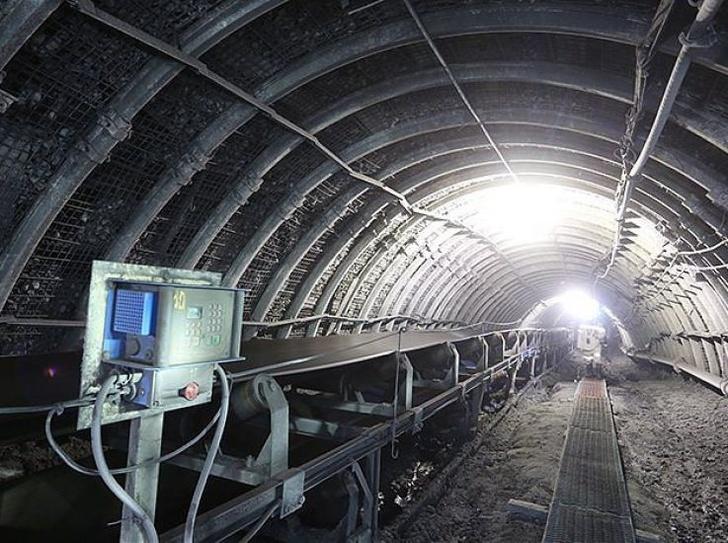 В Кузбассе запущена вторая очередь шахты «Юбилейная»