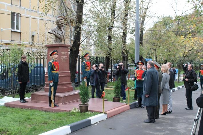 Фото пресс-службы города Москвы