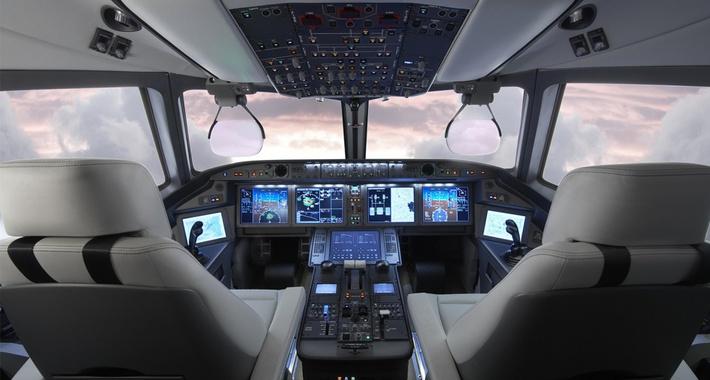 Новая авионика для российских самолетов