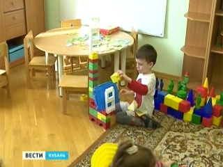 80 юных сочинцев получили путёвки в детский сад