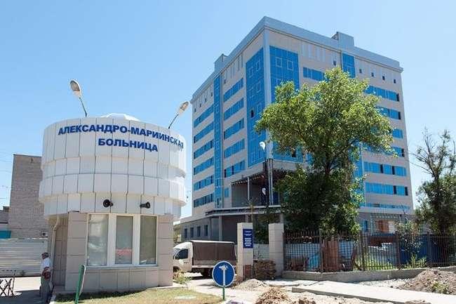 Детская клиника зеленограда