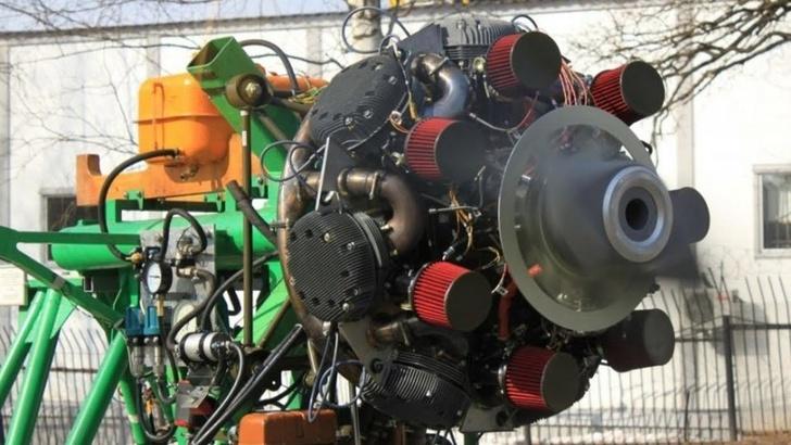 ИЭМЗ приступил к изготовлению опытной партии авиационных двигателей семейства
