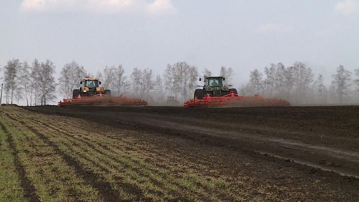 В Пензенской области ввели в сельскохозяйственный оборот 9764 гектара ранее неиспользуемой пашни