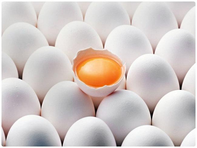 Роспотребнадзор: в копейском цехе плохо мыли яйца и руки РИА ФедералПресс