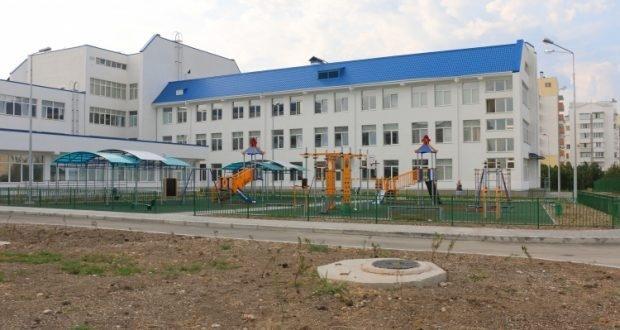 В Севастополе открыта вторая очередь образовательного центра «Бухта Казачья»