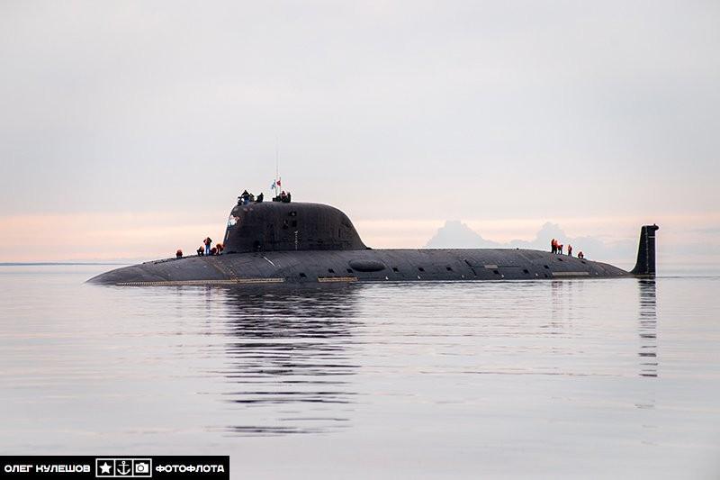 """Россия строит четыре подлодки класса """"Борей"""", способные нести ядерные боеголовки, - Rzeczpospolita - Цензор.НЕТ 7796"""