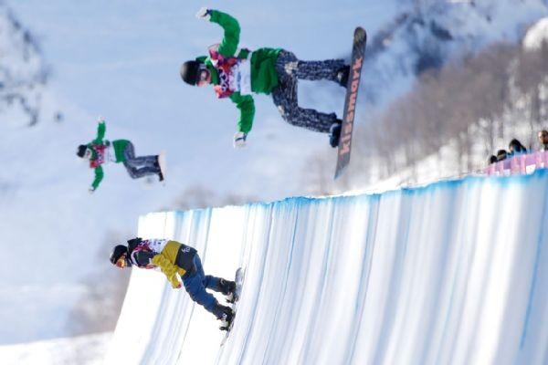Как делают сноуборды Как это сделано