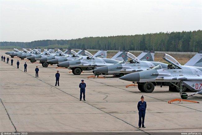 Современная российская армия