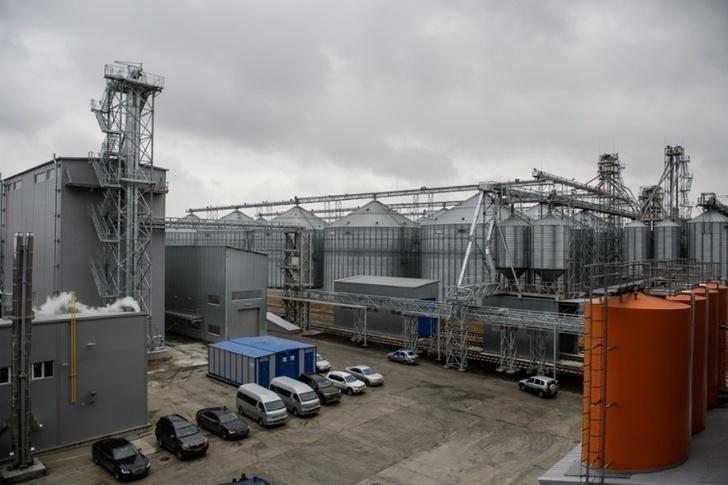 Запущены новые мощности по производству комбикормов в Камчатском крае