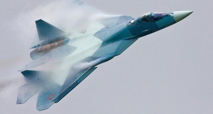 Концерн «Техмаш» разработал сигнализатор обледенения для военных самолетов