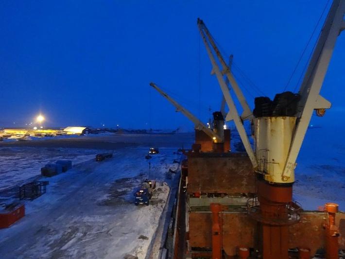 Северный широтный путь: новый проект РЖД в Заполярье