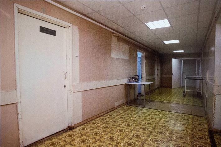 Областная больница на московском проспекте отделения