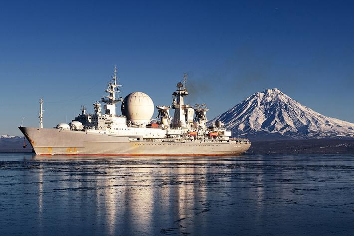 Фото: пресс-служба ВВО по Тихоокеанскому флоту