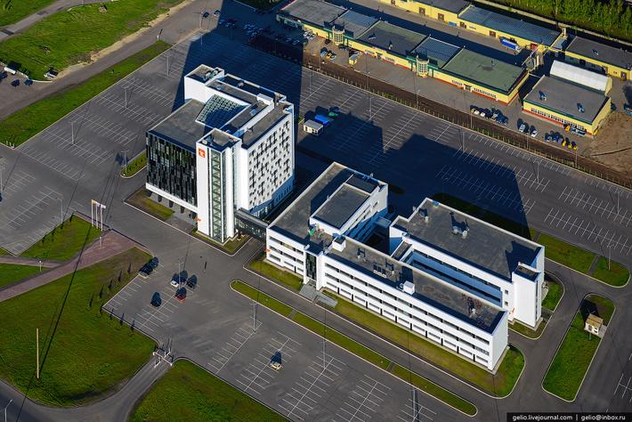 Областные больницы в россии