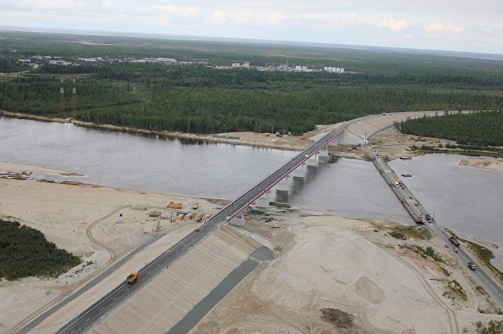 Сила Ямала: обзор инфраструктурных проектов региона