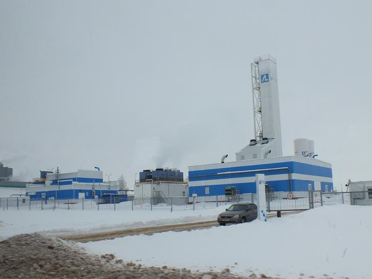 Деньги из воздуха - производство технических газов для нужд резидентов ОЭЗ