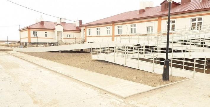 Детская больница на ленинградской 7 находка
