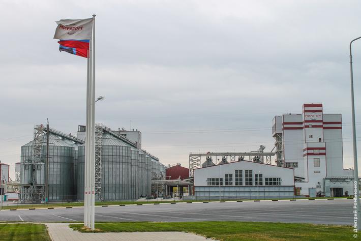 Картинки по запросу Агропромышленный холдинг «Мираторг» история