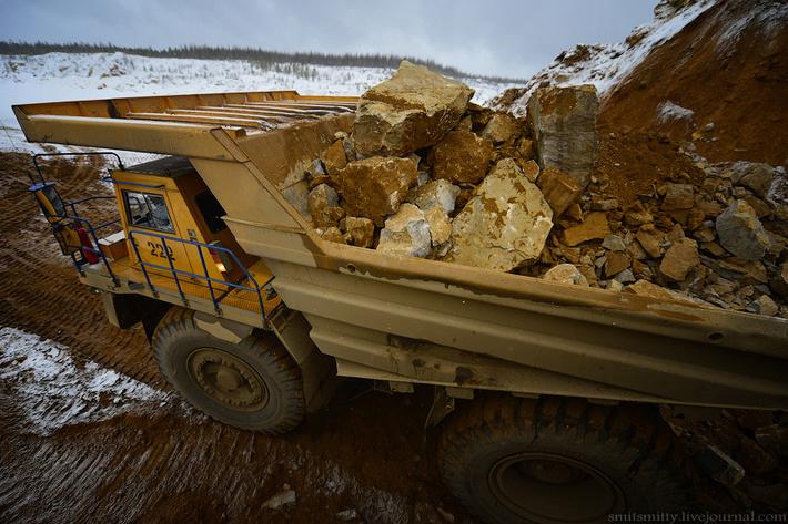 Руда без труда. В Якутии увеличат добычу рудного золота