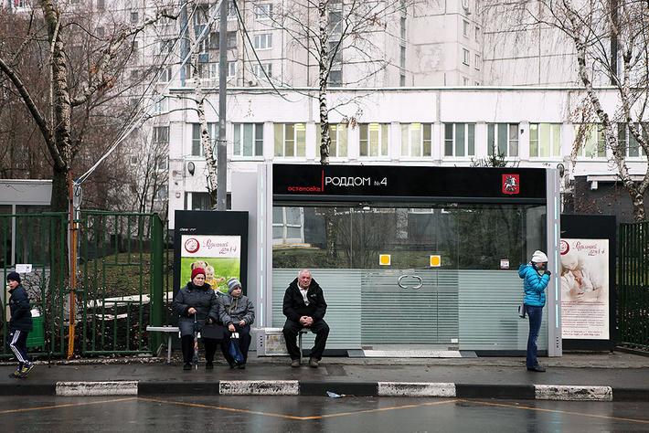 Фотография: Артем Сизов / «Газета.Ru»