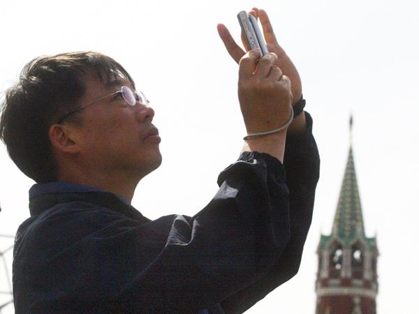 Больше всего туристов приехали к нам в этом году из Китая. Для них отели предоставляют спецуслуги. Фото: ИТАР-ТАСС