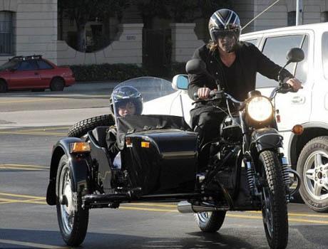купить мотоцикл урал в твери