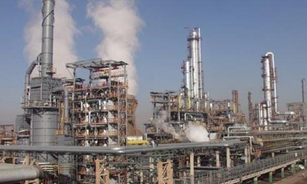 Крупнейший в России комплекс по производству акриловой кислоты открыт в Башкирии