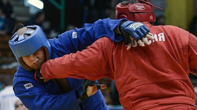 Сборная России завоевала четыре золотых медали на ЧМ по самбо. единоборства, спорт. НТВ.Ru: новости, видео, программы телеканала НТВ