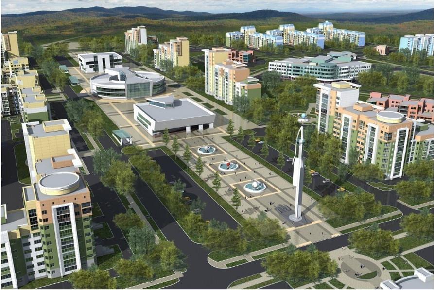 Бюджет города Циолковский в Амурской области пополнился на 100 млн за счёт возмещения вреда