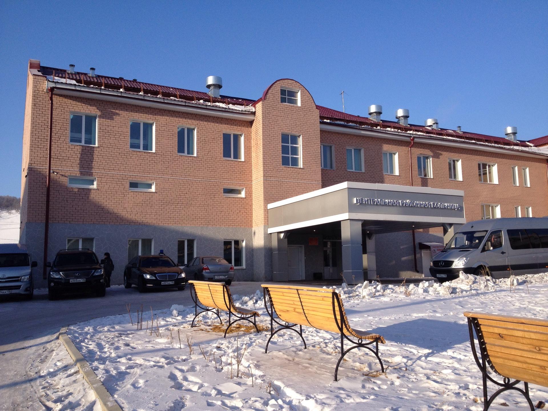 Отзывы о гастроскопии в 85 больнице