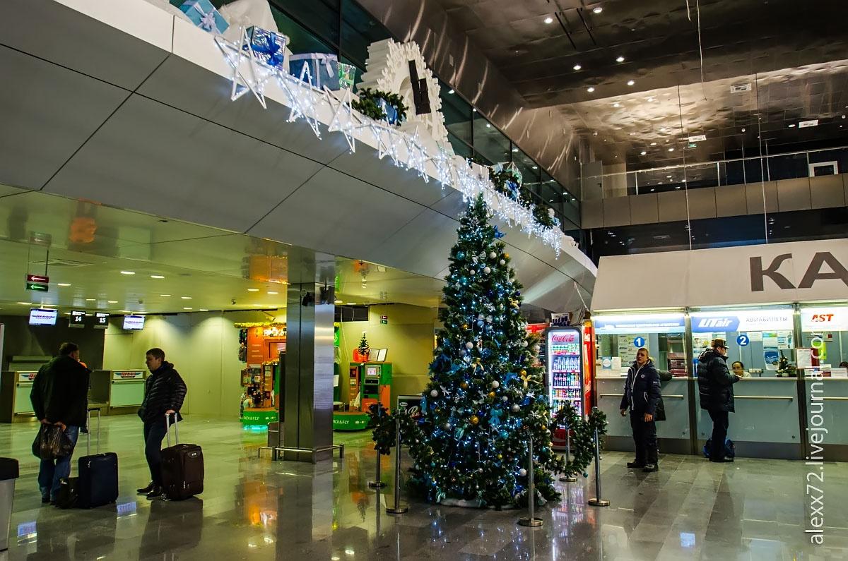 Аэропортовая сеть Новапорт