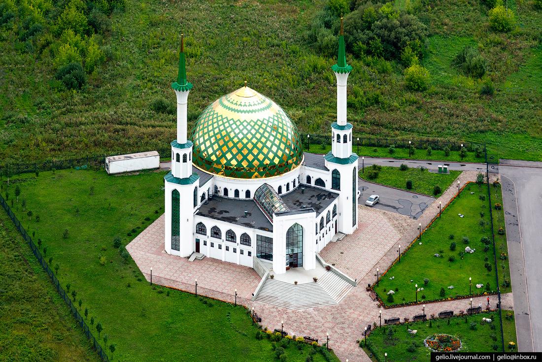 кемерово мечеть картинки маньяка