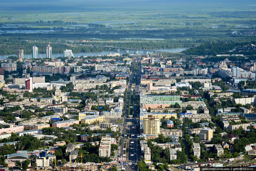 ... реки Обь до северной части Барнаула: sdelanounas.ru/blogs/43007