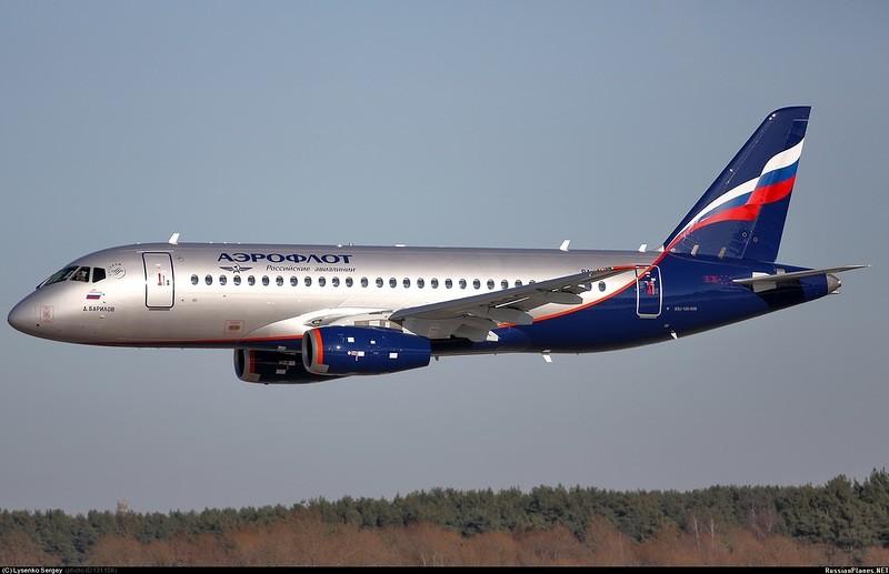 Как российский авиапром победил японского конкурента