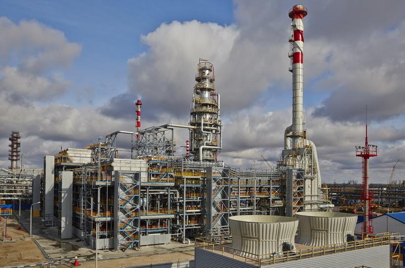 Китай инвестирует миллиарды в российский завод